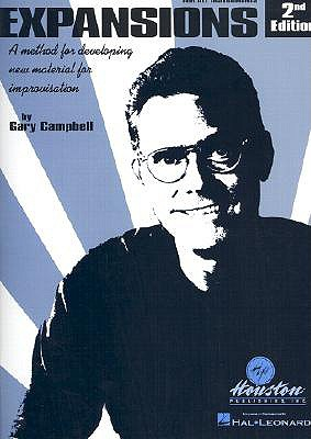 Expansions By Campbell, Gary
